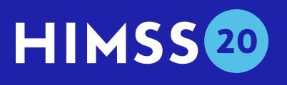 HIMSS 2019 Logo