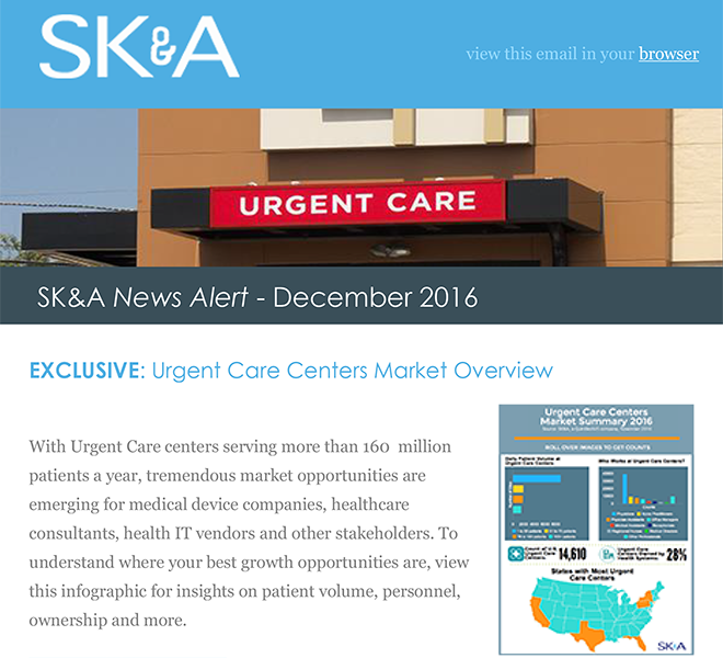 Urgent Care Centers Overview