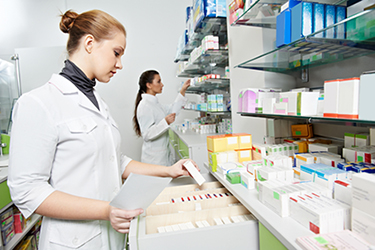 Pharmacist Mailing List