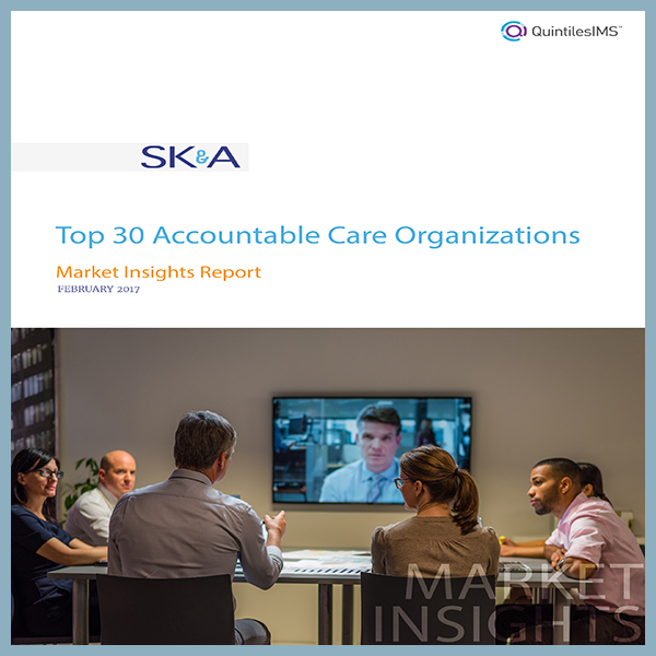 Top Accountable Care Organizations