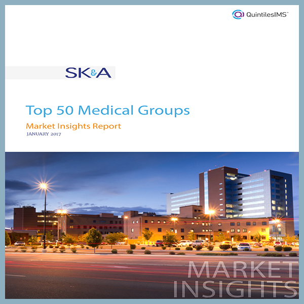 Largest Medical Groups