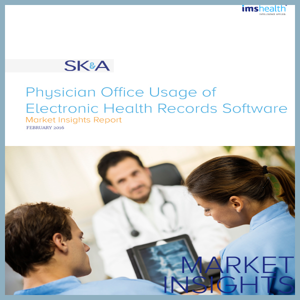 Physician EHR Software Usage