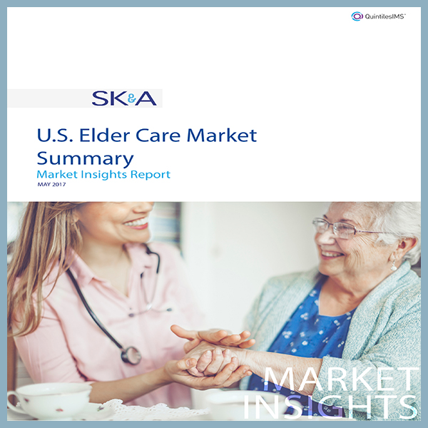 U.S. Elder Care Market Summary