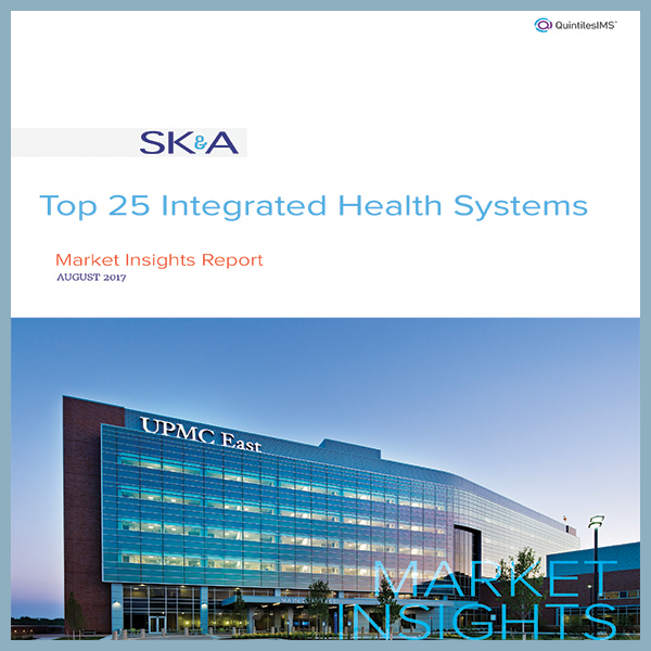 Top Integrated Health Systems