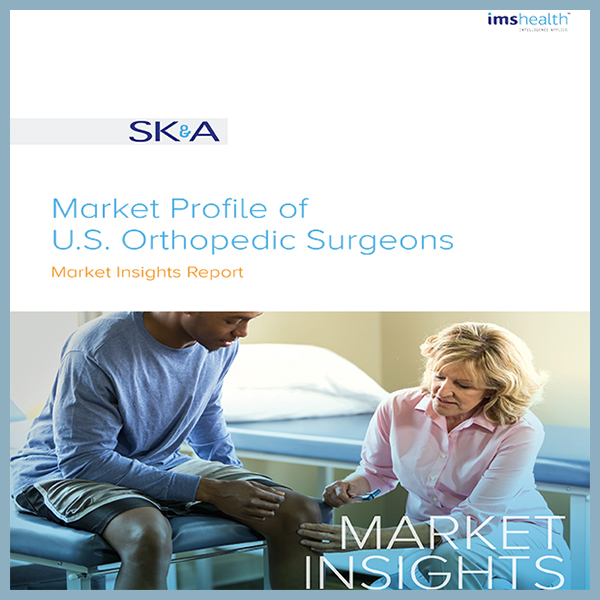 Profile of U.S. Orthopedic Surgeons