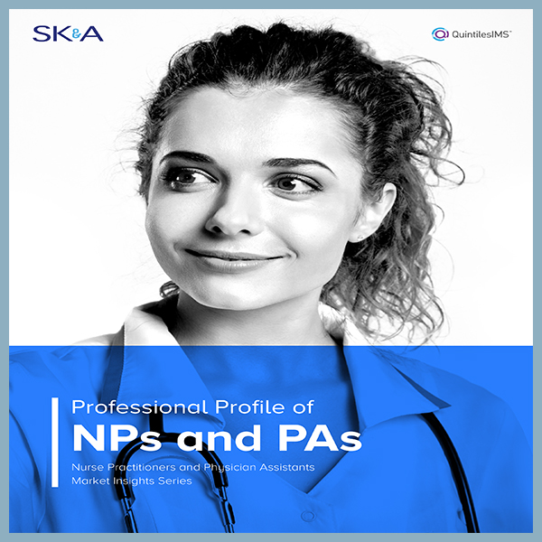 Profile of NPs and PAs