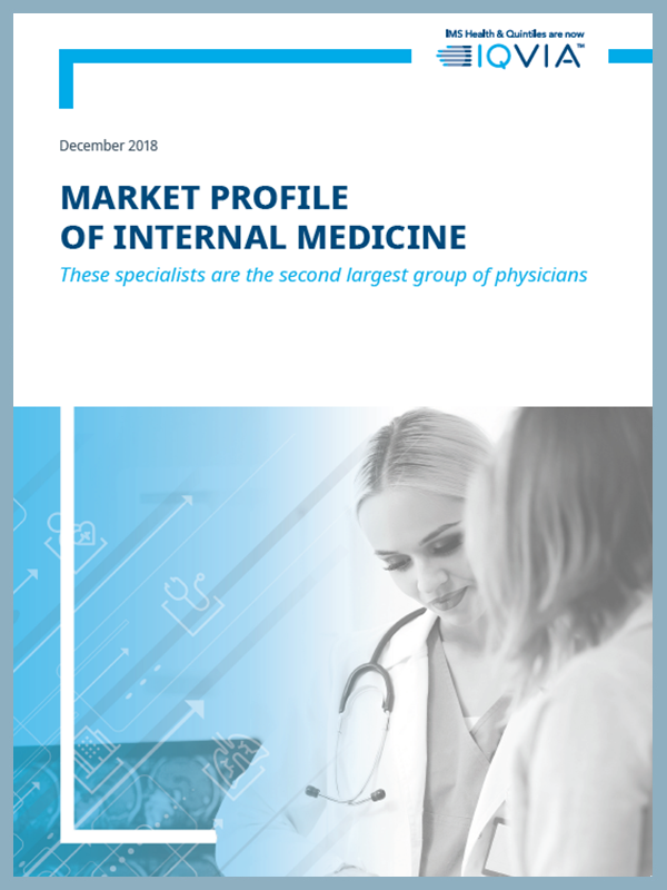 Internal Medicine Physician Profile