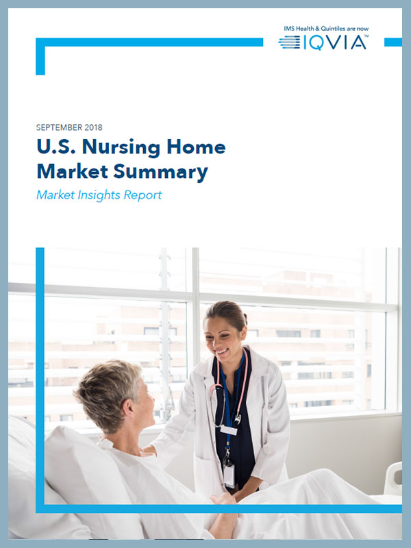 U.S. Nursing Home Market Summary