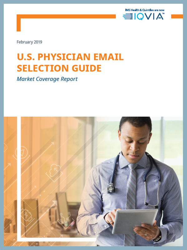 Physician Email Selection Guide
