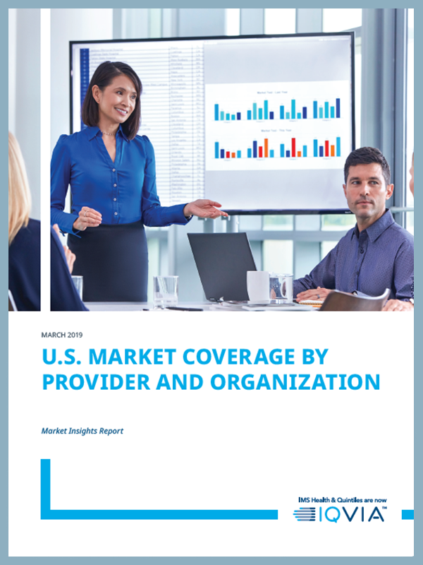 US Market Coverage Report