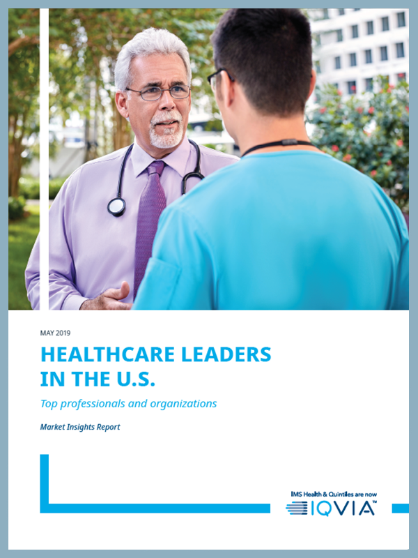 Healthcare Leaders In The U.S.