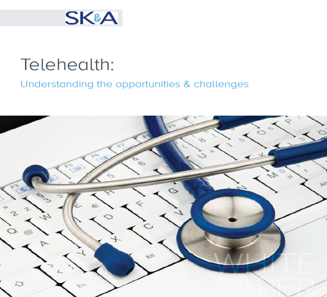 Opportunities of telehealth